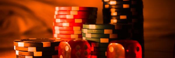 Alhaisimmilla talon eduilla olevat kasinopelit Craps - Alhaisimmilla talon eduilla olevat kasinopelit